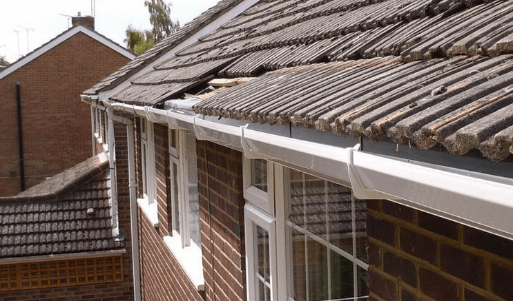 Roof & Gutter Repairs in Steelstown